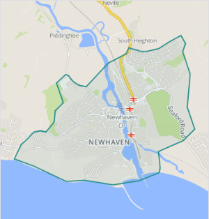 Newhaven estate agents
